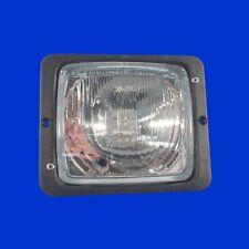Scheinwerfer, H4, für Case, IHC, Fendt, MB TRac, mit Standlicht  1aa004109-041
