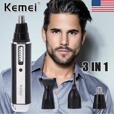 Manscaping Kit Nose Ear Hair Trimmer Groomer Shaving Machine Clipper BarberLC810