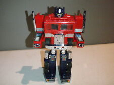 TRANSFORMERS G1 OPTIMUS PRIME 1980's Figure Only