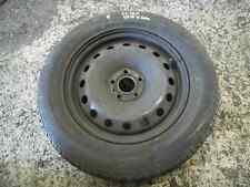 Renault Espace 2003-2013 Spare Steel Wheel  Tyre 225 60 16 7mm 3/5