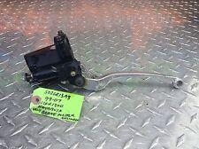 suzuki hayabusa puach brake master cycider 1999-2007 *D
