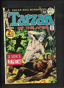 Tarzan 208 VF- 7.5 Hi-Res Scans