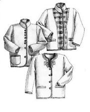 Great Copy 1000 Alpine Jacket Pattern (Pattern Only)