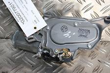 Wischermotor h Toyota Avensis Verso 2,0 M2 4.05 98TK  85020-44020 Denso