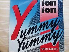Dance & Electronic Vinyl-Schallplatten (1970er) mit 45 U/min-Geschwindigkeit