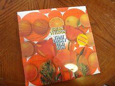 BRIAN WILSON THAT LUCKY OLD SUN 2008 SEALED LP BEACH BOYS MINT