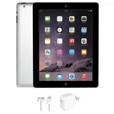 Refurbished Apple iPad 3 16GB Wifi Black (Excellent Condition).