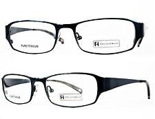 Freudenhaus Fassung / Glasses Hamilton 2 MBL 52[]17 -135 Titanium     /189 (1)