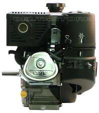 MOTORE 4T BENZINA 9,5 HP KOHLER CH395 albero cilindrico 25,4mm LOMBARDINI