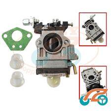 Carburetor for 62cc 65cc MTM Baumr-AG Whipper Snipper Hedge Trimmer Carburettor