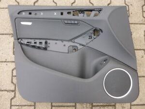 Audi SQ5 8R Leder Türverkleidung Seitenverkleidung Türe links doorboard Q5