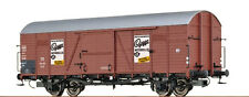 BRAWA HO 48699 Ged. Güterwagen Gi22 DB fabrikneu