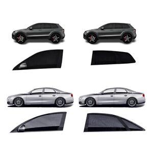 Universal Car Styling Sunshade Curtain Rear Window Cover UV Protection Sun Sh`sf
