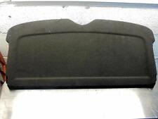 Peugeot 307 Rapier Parcel Shelf