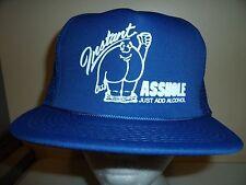 FUNNY BEER NEW MESH SNAPBACK Baseball Cap Trucker Hat Retro Rare Unique Lid N