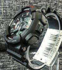 CASIO g shock GA-110-1AER noir x large analogique & digital 200M wr neuf