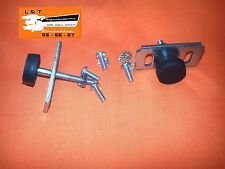 1955 1956 1957 Chevy Upper Window Stops Glass Stops Belair Hardtop Convertible