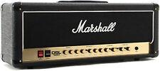 Marshall dsl100h-e-guitarras tubos-topteil