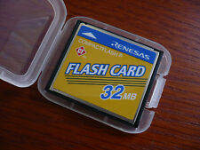 32mb  CF Compact Flash Card  for SINUMERIK 828D CNC  machines with CF slot