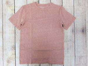 The Children's Place Boy's Short Sleeve T-Shirt Large Mineral Red  NWT