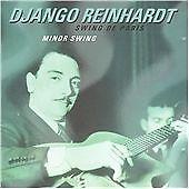 Django Reinhardt - Minor Swing (2003)