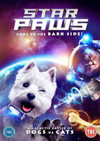 Stella Paws DVD Nuovo DVD (KAL8646)