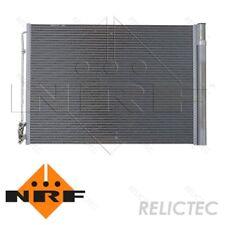A/C Air Condenser Radiator BMW:F10,F11,F01 F02 F03 F04,F07,F12,F13,F06,5,7,6
