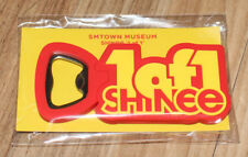 SHINEE SMTOWN MUSEUM OFFICIAL GOODS 1 of 1 OPENER SEALED
