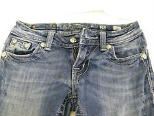 Miss Me Jeans Size 25 Bootcut Made by Buckle