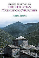 An Introduction to the Christian Orthodox Churches (Introduction to Religion), B