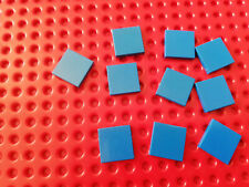 lego Lego LEGO lisse tile 2x2 3068 3068b blue pirate bleu 924 space 6980 6985