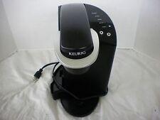 Keurig  B40 K-Cup Coffee Maker Main Body for Parts or Repair!