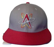 Albuquerque Isotopes AAA Minor League Baseball Team Hat Adjustable - Melonwear