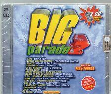 BIG PARADE 2 CD PREZIOSO BONITO ALEXIA ALAN SORRENTI PAOLA CHIARA GABRY PONTE