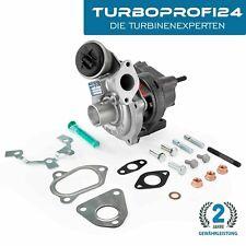 Turbolader Peugeot Bipper Citroen Nemo Lancia Musa 1.3 HDi 75 55Kw 54359880005