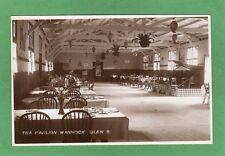 Dance Tea Pavilion Interior Wannock Glen Eastbourne RP pc unused Avery Ref P157
