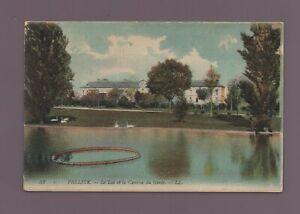 MONTPELLIER - Le lac et la caserne du 2eme Génie   (K9114)