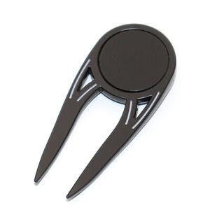 3IN1 Metal Golf Divot Tool Pitch Repairer, Bottle Opener & Ball Marker