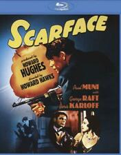 SCARFACE USED - VERY GOOD DVD