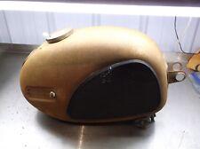 1965 Yamaha 250 Gas Tank w Cap Screen Dip Stick Valve Petrol 65 Big Bear T2-3