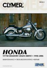 Clymer Workshop Manual Honda VT750 Shadow ACE Delux Spirit 1998-2006 Service Rep