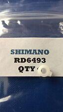 Shimano Arrière Ver Arbre De Transmission Bague. Shimano Ref # RD6493. APPLICATIONS ci-dessous.