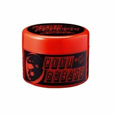 Made in Japan fine-Cosmetics Cool Grease Hair STYLING WAX 87g / R Apple