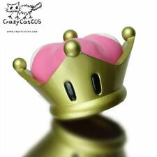 Super Mario Bowsette Super Crown kingboogirl Cosplay Gold Accessory Props
