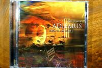 Karl Jenkins - Adiemus III - Dances Of Time  - CD, VG