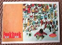 RARE TONKA TOY LOOK BOOK 1970's ?? -E9K-8
