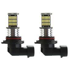 32W 9006/HB4 45SMD LED Cree Fog Driving Light Bulb White 6000K Canbus Error Free