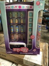 "New Listing29-Piece My Life As Vending Machine for 18"" Doll"