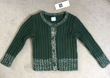 Gap Patternless Jumpers & Cardigans (0-24 Months) for Girls