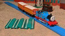 Tomy Plarail TALK N' ACTION THOMAS - Very Rare Talking Thomas Toy